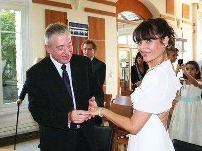 Rencontre belle femme russe